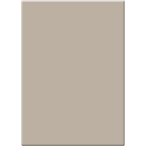"Tiffen 4 x 5.65"" Antique Black Pearlescent 1/2 Density Filter"