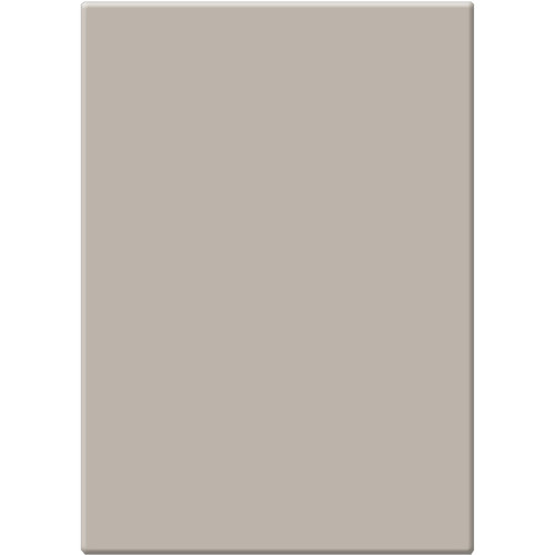"Tiffen 4 x 5.65"" Antique Black Pearlescent 1/4 Density Filter"