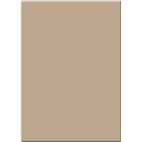 "Tiffen 4 x 5.65"" Antique Black Pearlescent 1 Density Filter"