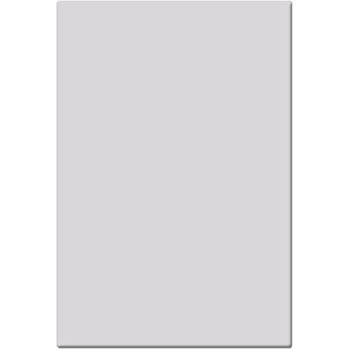 "Tiffen 4 x 5.65"" Black Pearlescent 4 Density Filter"