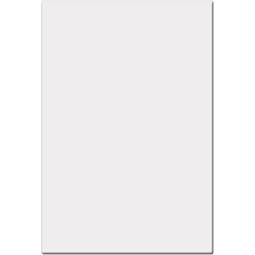 "Tiffen 4 x 5.65"" Black Glimmerglass Diffusion Filter (1/2 Density)"