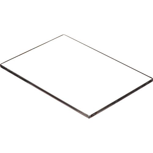 "Tiffen 4 x 5.65"" Black Glimmerglass 1/4 Density Filter"