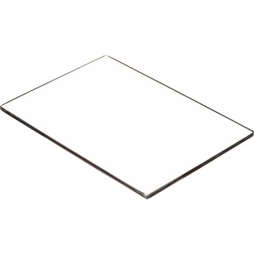 "Tiffen 4 x 5.65"" Black Glimmerglass Diffusion Filter (1/8 Density)"
