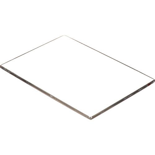 "Tiffen 4 x 5.65"" Black Glimmerglass 1 Density Filter"