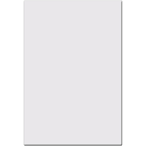 "Tiffen 4 x 5.65"" Black Glimmerglass 2 Density Filter"