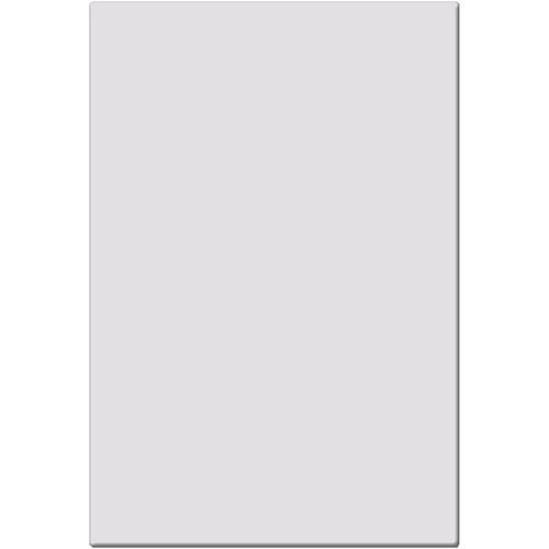 "Tiffen 4 x 5.65"" Black Glimmerglass Diffusion Filter (3 Density)"