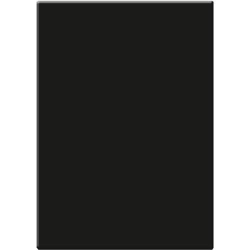 """Tiffen Water White Infrared Neutral Density 0.9 Black Pro Mist 1/8 Filter (4 x 5.65"""")"""