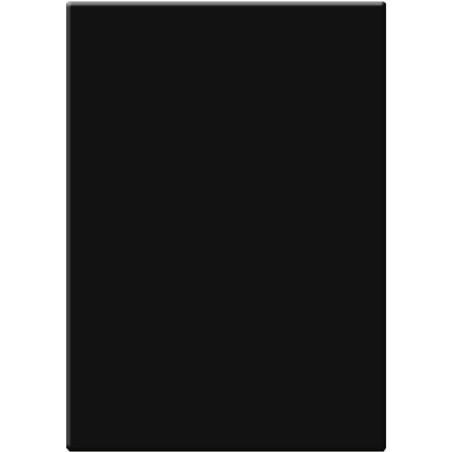 """Tiffen Water White Infrared Neutral Density 1.2 Black Pro Mist 1/4 Filter (4 x 5.65"""")"""