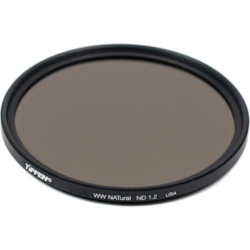 Tiffen 52mm NATural IRND 1.2 Filter (4 Stops)