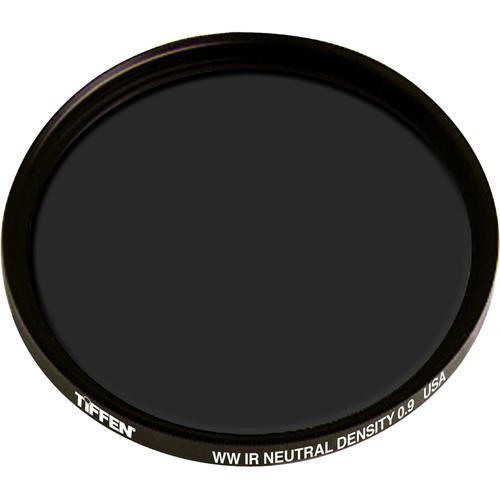 Tiffen 58mm Water White Glass IRND 0.9 Filter (3-Stop)