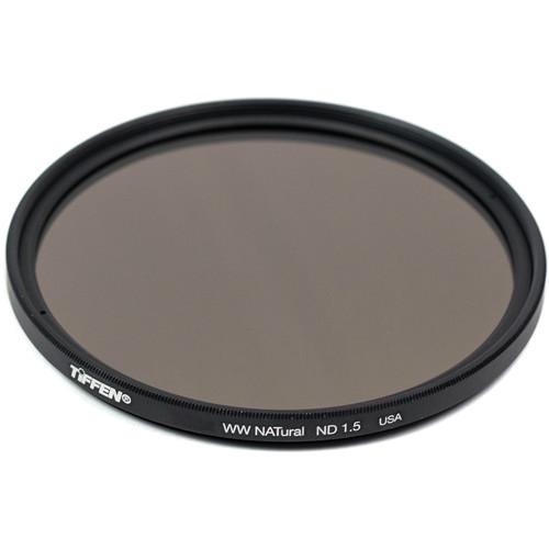 Tiffen 58mm NATural IRND 1.5 Filter (5 Stops)
