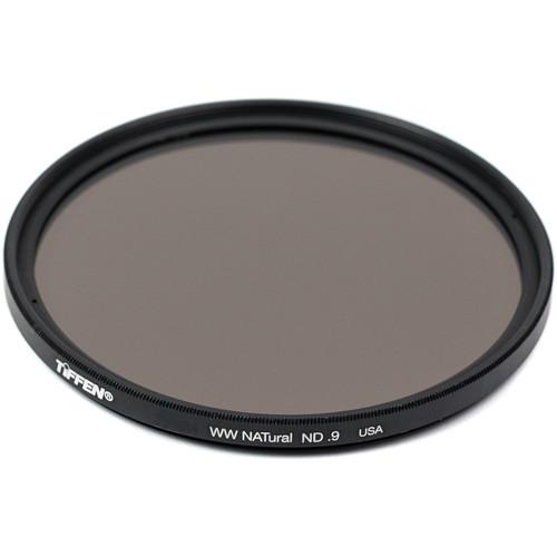 Tiffen 62mm NATural Infrared Neutral Density 0.9 Filter (3-Stop)