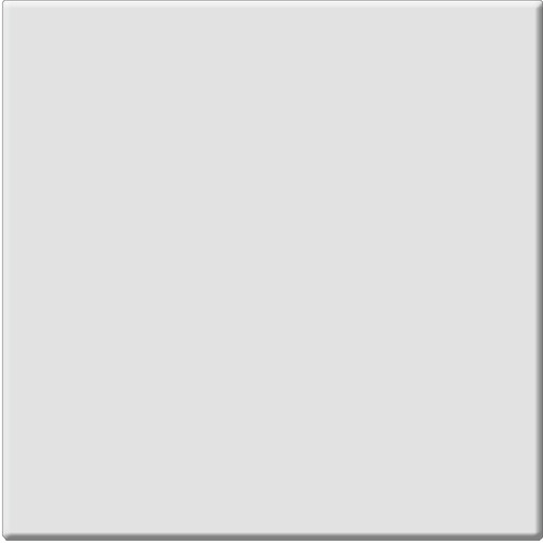 "Tiffen 6.6 x 6.6"" Black Pearlescent 2 Density Filter"