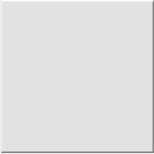 "Tiffen 6.6 x 6.6"" Black Glimmerglass 2 Density Filter"