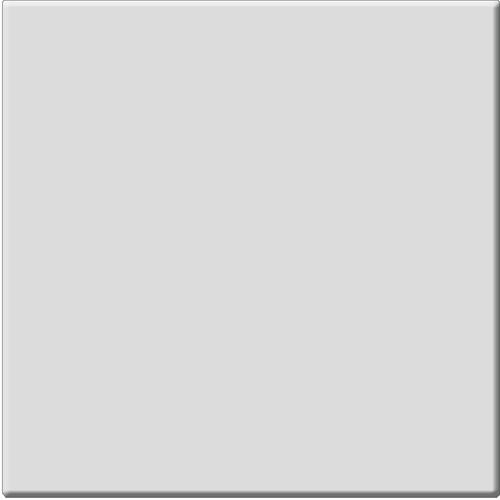 "Tiffen 6.6 x 6.6"" Black Glimmerglass Diffusion Filter (3 Density)"