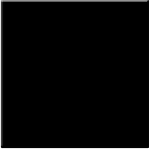 "Tiffen 6.6 x 6.6"" Water White Glass IRND 2.7 Filter (9-Stop)"