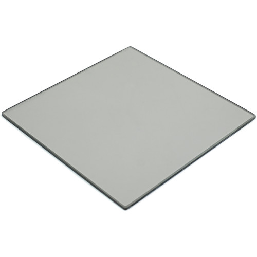 """Tiffen 6.6 x 6.6"""" Water White Glass NATural IRND 0.3 Filter (1-Stop)"""
