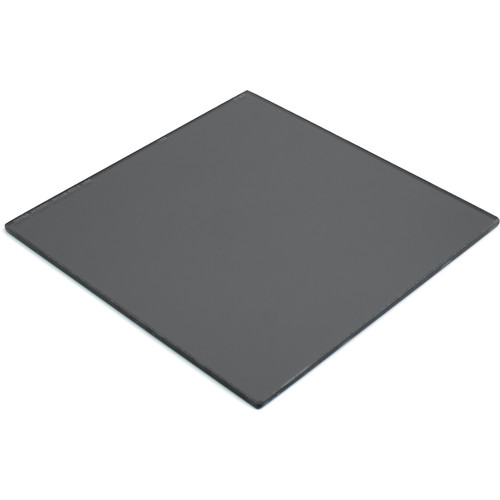 """Tiffen 6.6 x 6.6"""" Water White Glass NATural IRND 0.9 Filter (3-Stop)"""