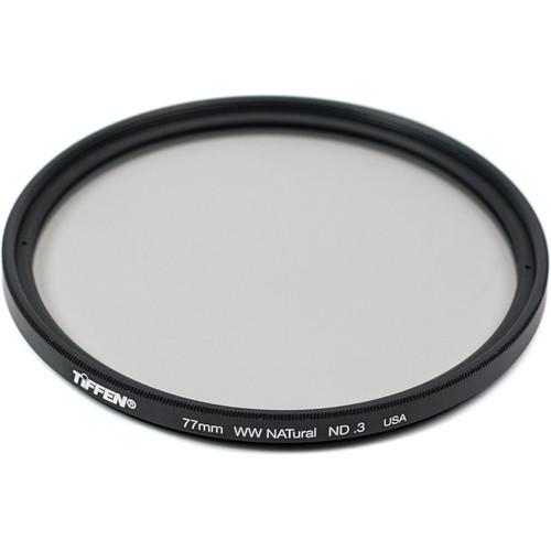 Tiffen 77mm NATural IRND 0.3 Filter (1 Stop)