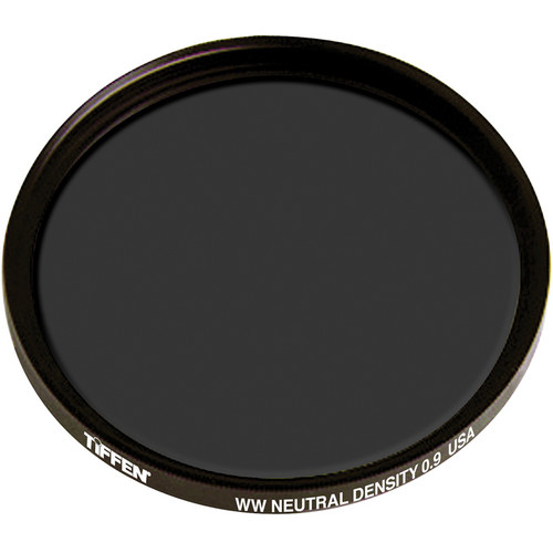 Tiffen 82mm Neutral Density 0.9 Filter