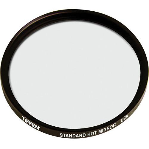 Tiffen 95mm Coarse Thread Hot Mirror Water White Glass Filter