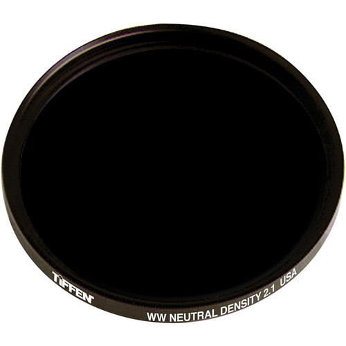 Tiffen Series 9 2.1 Neutral Density Filter (Water White Glass)