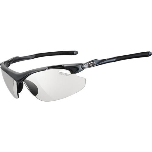 Tifosi Tyrant 2.0 Sunglasses (Gunmetal Frames - Light Night Fototec Lenses)