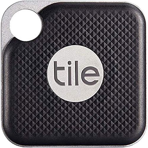 Tile Pro Black 1 Pack