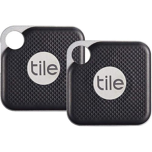 Tile Pro Black 2 Pack