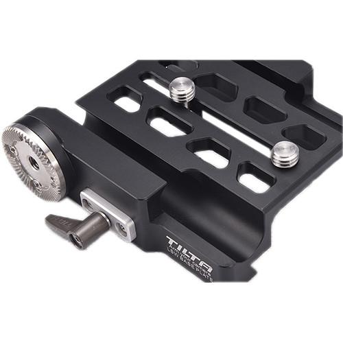 Tilta 15mm LWS Baseplate and Lightweight Dovetail Kit