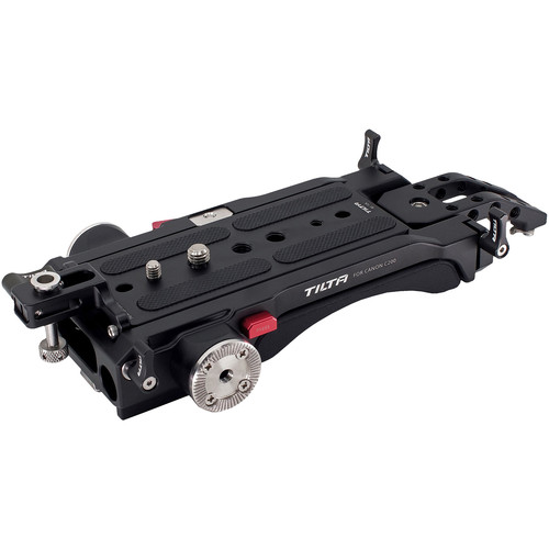 Tilta 15mm LWS Quick Release Baseplate for Canon C200