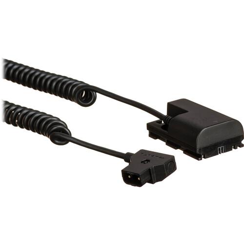 """Tilta LP-E6 Dummy Battery to D-Tap Power Cable (15"""")"""