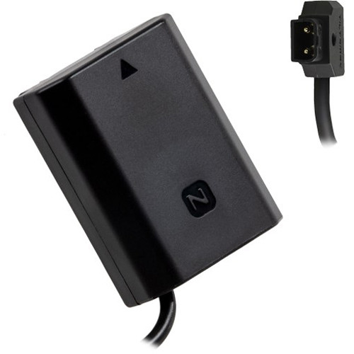 """Tilta Sony a9 Series Dummy Battery to D-Tap Cable (17"""")"""