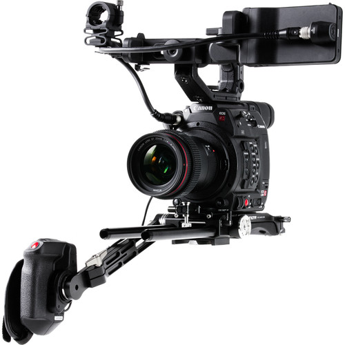 Tilta Camera Rig for Canon C200 without Battery Plate