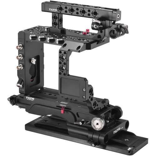 Tilta Rig For Panasonic Varicam LT (19mm System) V-Mount