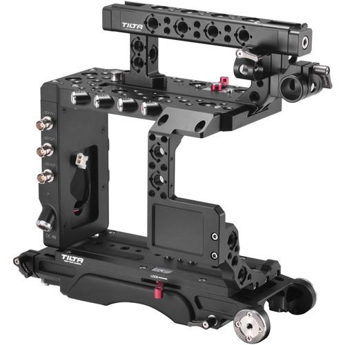 Tilta Rig For Panasonic Varicam LT (15mm System) AB-Mount
