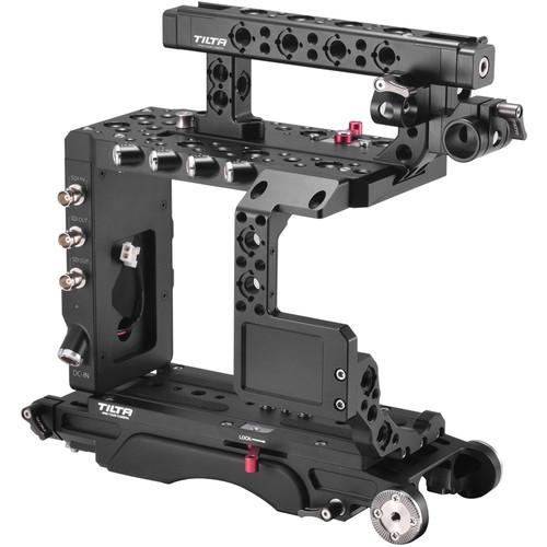 Tilta Panasonic VariCam LT Camera Rig (V-Mount)