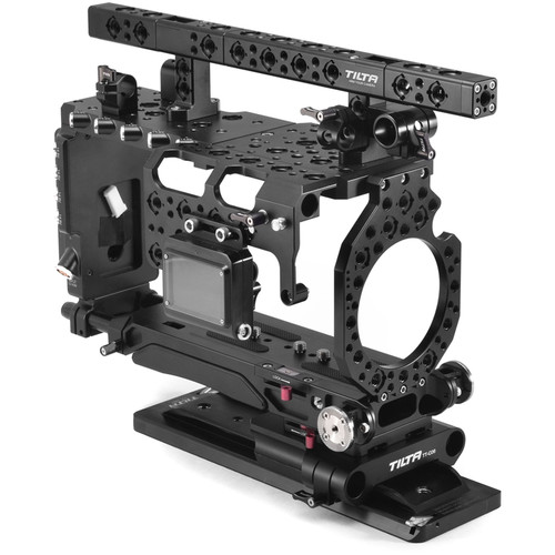 Tilta Rig For Panasonic Varicam 35 (Kit 2) AB-Mount