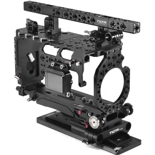 Tilta Rig For Panasonic Varicam 35 (Kit 2) V-Mount