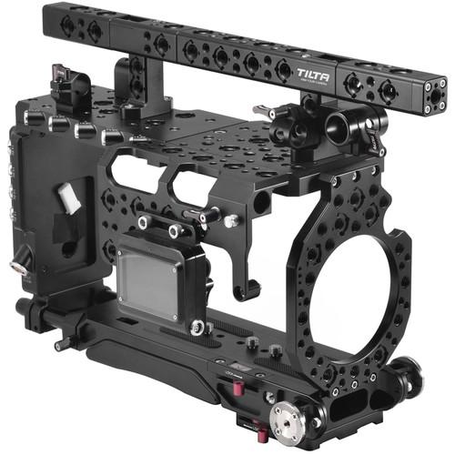 Tilta Camera Rig for Panasonic VariCam 35