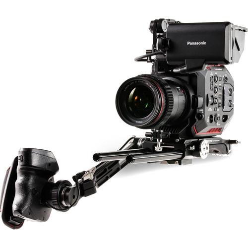 Tilta Camera Cage for Panasonic EVA1 (No Battery Plate)