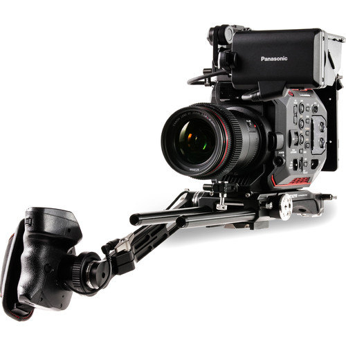 Tilta For Panasonic Eva1 Rig With AB-Mount Battery Plate