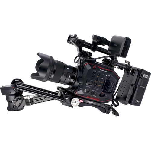 Tilta Camera Rig for Panasonic EVA1 with Battery Plate