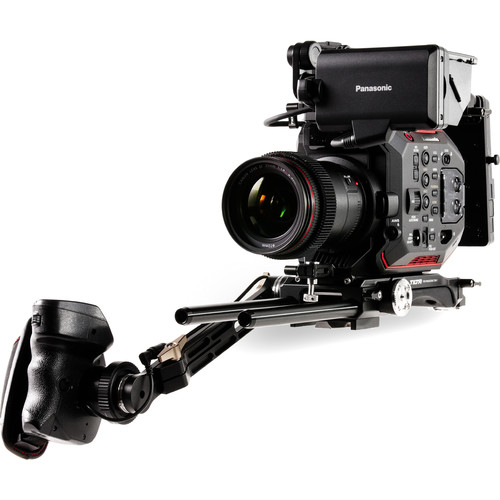 Tilta For Panasonic Eva1 Rig With V-Mount Battery Plate