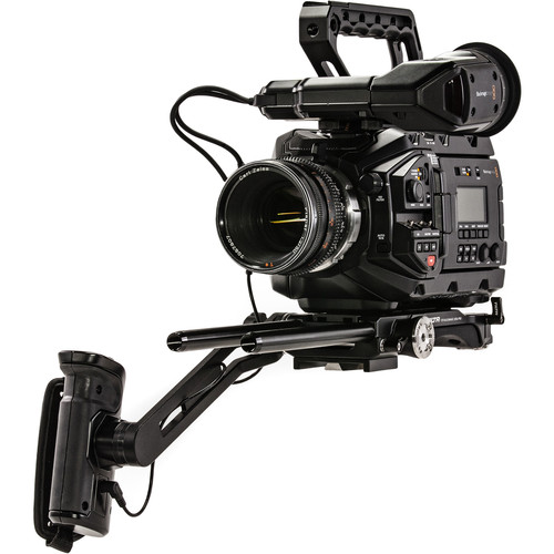 Tilta Camera Rig for Blackmagic URSA Pro without Battery Plate
