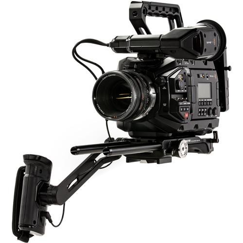 Tilta Camera Cage for Blackmagic URSA Mini Pro (V-Mount Battery Plate)