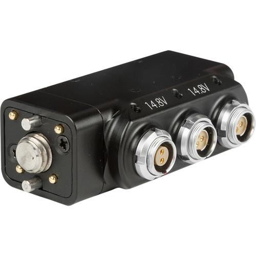 Tilta Handle Power Connection Module for ARRI ALEXA Mini Rig