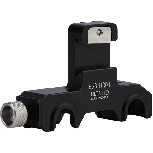 Tilta Battery Plate Rod Adapter for ESR-T06 Camera Rig
