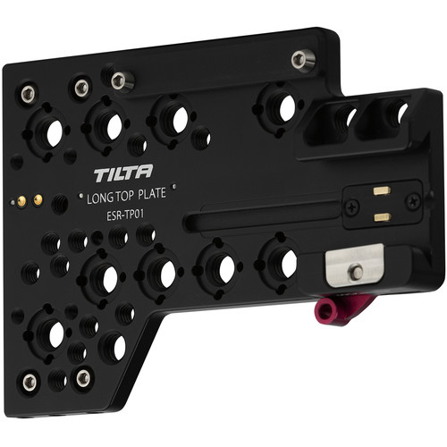 Tilta Long Top Plate for ESR-T06 Camera Rig