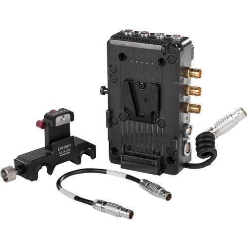 Tilta Power Distributor & V-Mount Battery Plate for ARRI ALEXA Mini